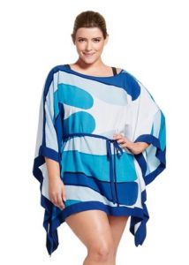Cute Plus Size Bathing Suit Cover Ups