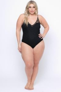Maternity Swimsuit Plus Size