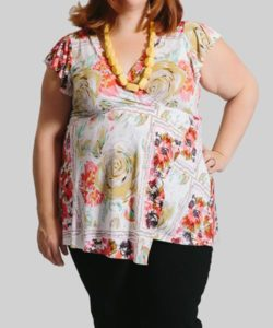 Nursing Tops for Plus Size