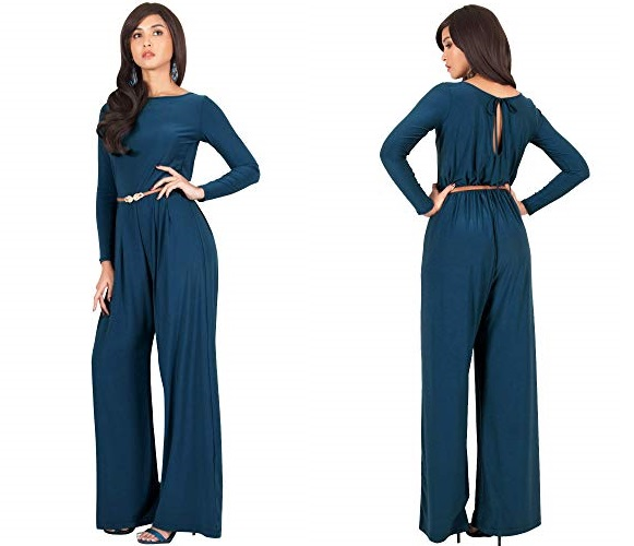 20 The Most Beautiful Plus Size Jumpsuits for Weddings