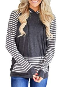 Cheap Plus Size Pullover Hoodie