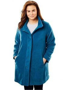 Ladies Winter Coats 4X Size
