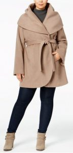 Plus Size Coats for Winter 4X