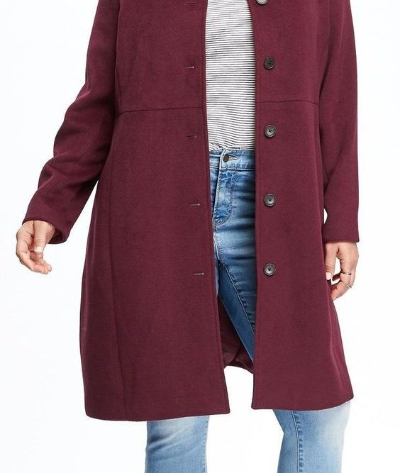 Plus Size Winter Coats 4XL for Women