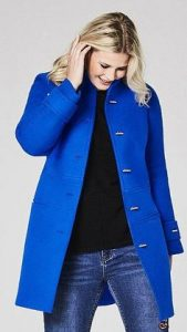 Plus Size Winter Coats 4 XL Sizes
