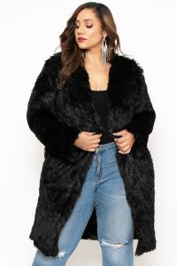 Plus Size Women's Winter Coats 4X