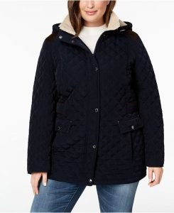 Winter Coats for Plus Size 4X