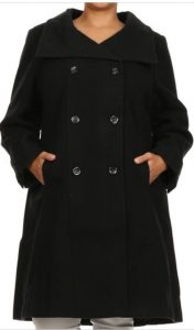 Women's Plus Size Winter Coats 4x