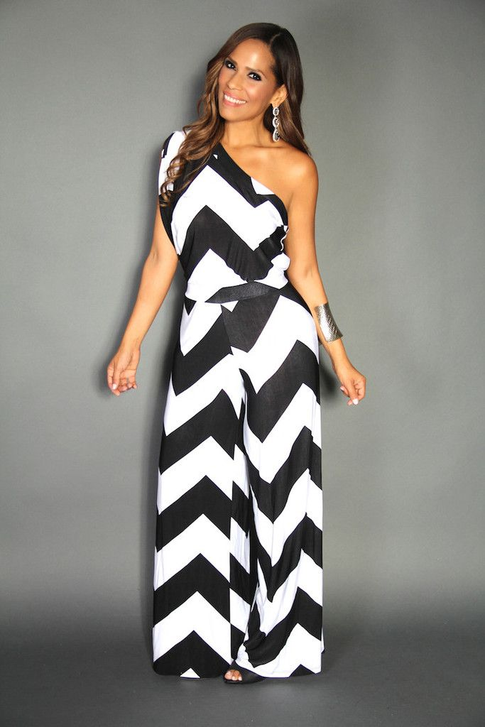 10 Trendy Clubwear Plus Size Jumpsuits For Evening
