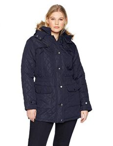 5X Plus Size Winter Coats