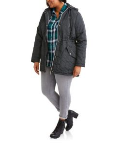 6XL Women Winter Coats