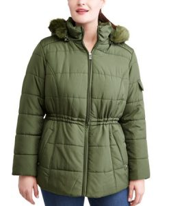 Extra Large Women Winter Coats