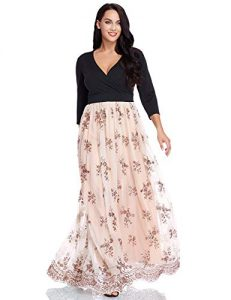 Formal Dress Within 100 Plus Size