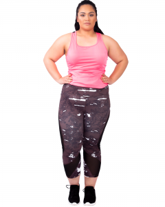 Gym Wear For Plus Sized Women
