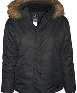 Ladies Winter Coats In Plus Size