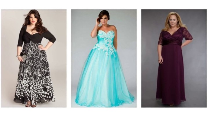 Plus Size Formal Dresses Within 100