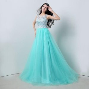 Plus Size Formal Gown Within 100