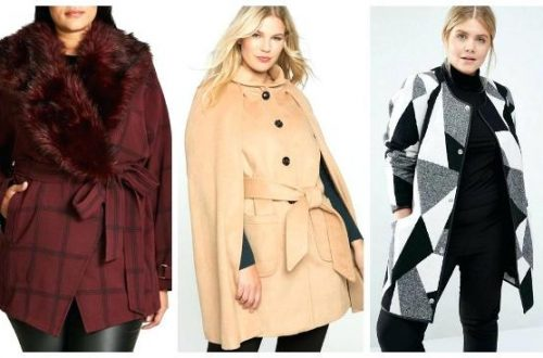Plus Size Winter Coats 5X