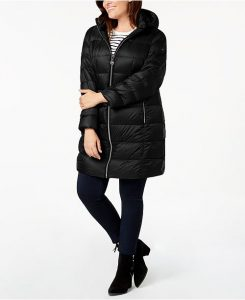 Plus Size Winter Coats 5XL