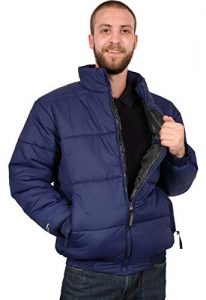 Plus Size Winter Coats 5x For Men