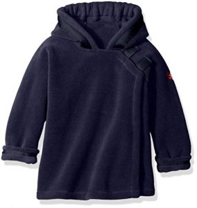 Plus Size Women's Fleece Jacket
