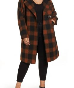 Plus Size Women's Winter Coats 6X
