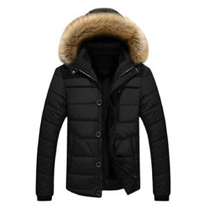 Plus Sized Winter Coats 5x For Men