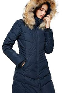Plus Sized Women Winter Coats