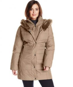 Warm Coats For Plus Size