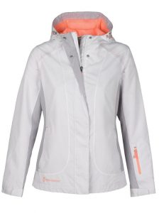 Windbreaker Jackets Plus Size Women