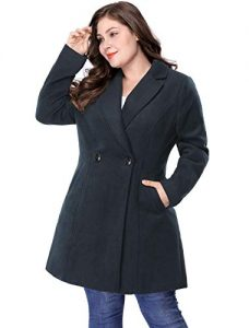 Winter Coats For Plus Sized Ladies