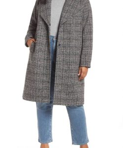 Winter Coats For Plus Size