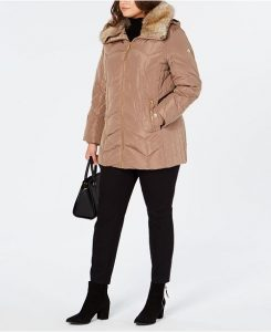Winter Coats Plus Sized