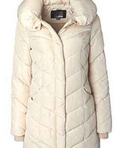 Women Long Winter Coats 6X