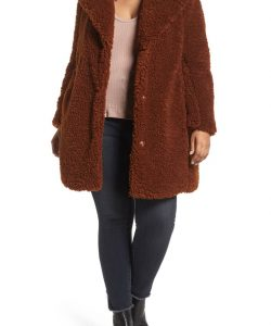 Women Plus Size Winter Coats 6X