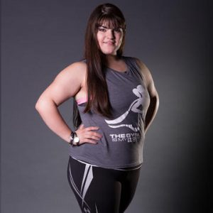 Women Sportswear In Plus Size