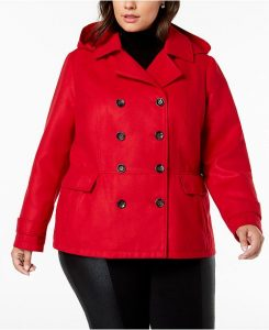 Women Winter Coats 5X