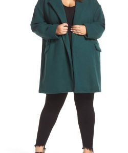 Women Winter Coats In Plus Size