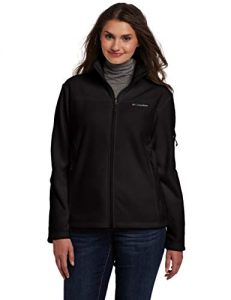 Women's Fleece Jacket Plus Size