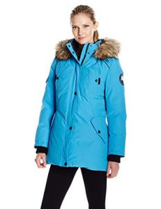 Women's Parka Jackets Plus Size