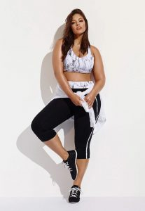 Best Plus Size Exercise Clothes
