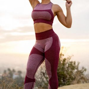 Cute Gym Clothes In Plus Size