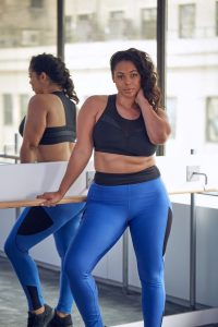 Flattering Activewear For Plus Size