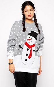 Plus Size Disney Christmas Shirts