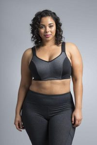 Plus Size Workout Clothes Set