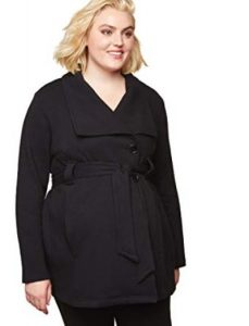 Pregnancy Coats Plus Size