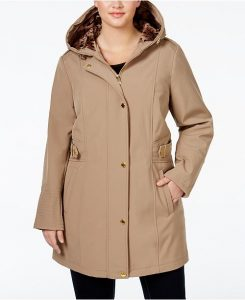 Rain Jackets In Plus Size