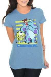 Women Plus Size Disney Shirts