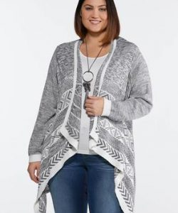 Women's Shrug For Plus Size