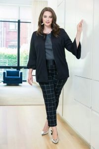 Best Career Clothes For Plus Size